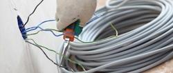 Ремонт электропроводки. Жигулевские электрики.