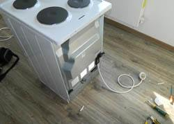 Установка, подключение электроплит город Жигулевск